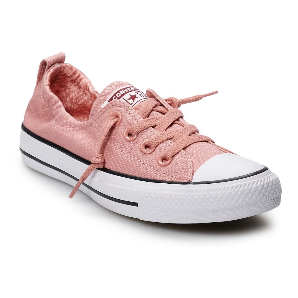1ce22cc14917b Women's Converse Chuck Taylor All Star Shoreline Slip Sneakers in ...