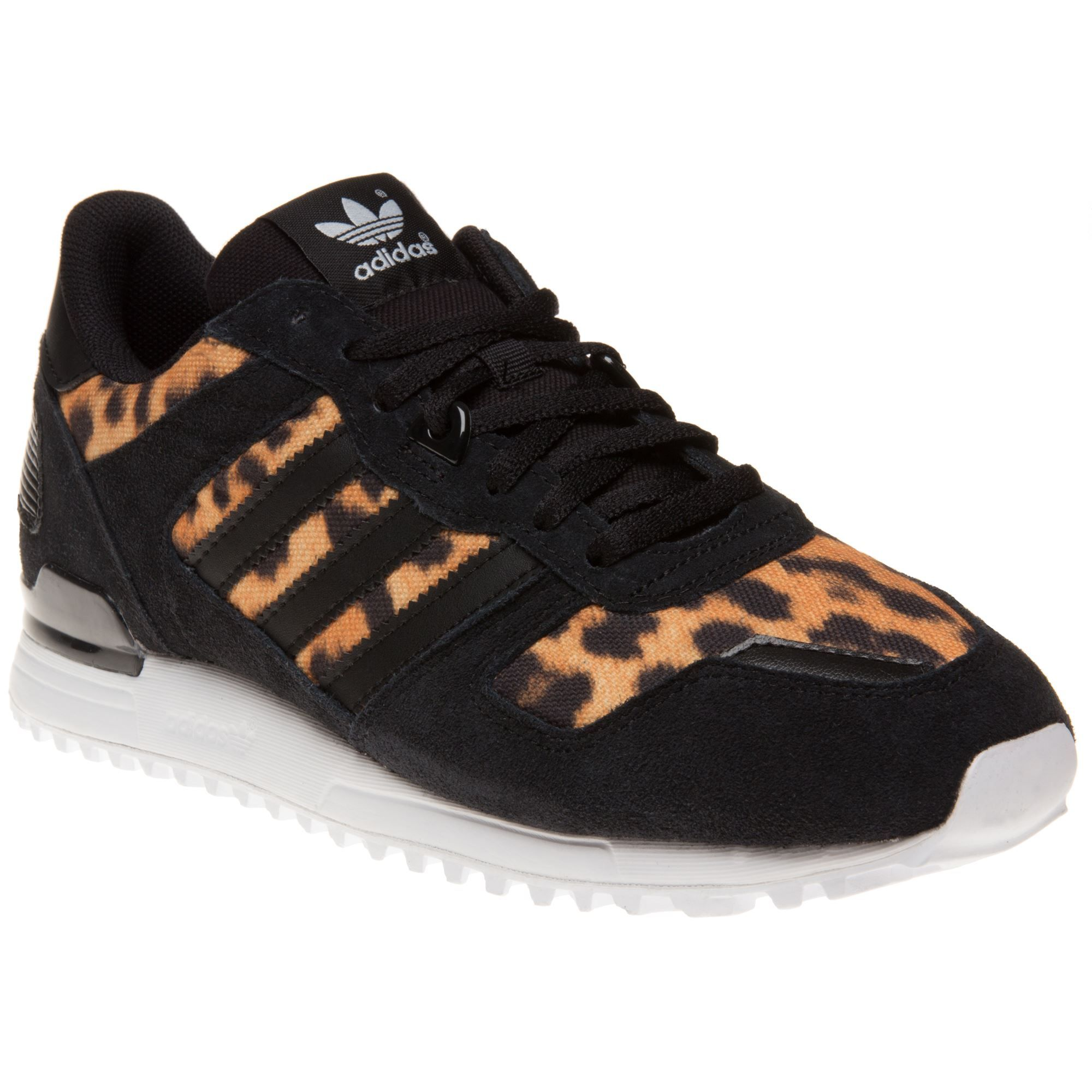 separation shoes fd61d 15735 ... closeout go wild for the adidas zx 700 trainers in leopard print. 7d1d8  28370