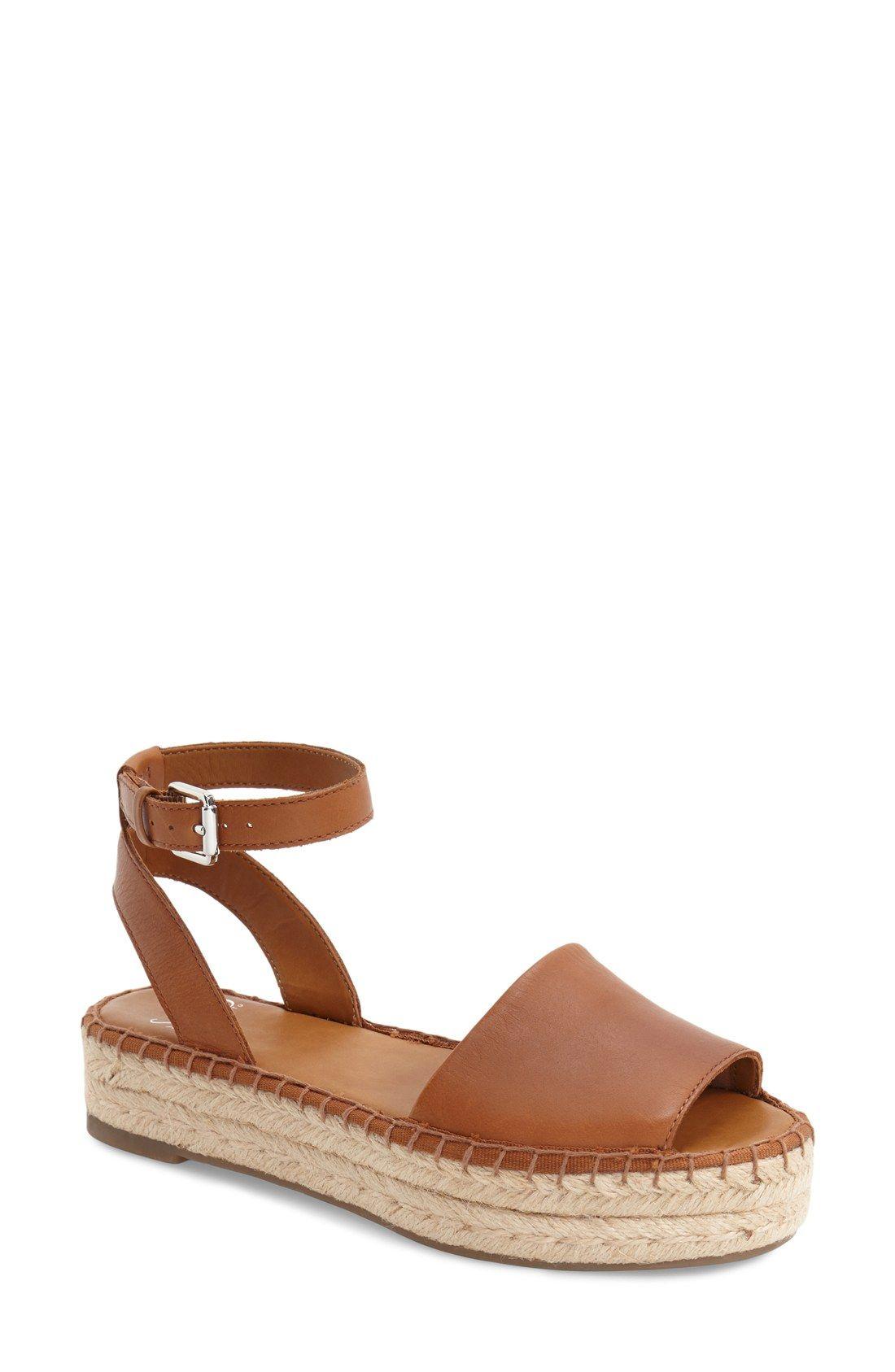 f5766d02d84a SARTO by Franco Sarto  Ravenna  Espadrille Platform Sandal (Women ...
