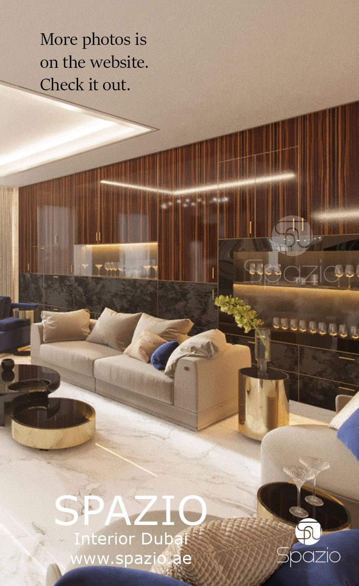 Luxury modern majlis interior design and decor. Get inspiration and ...