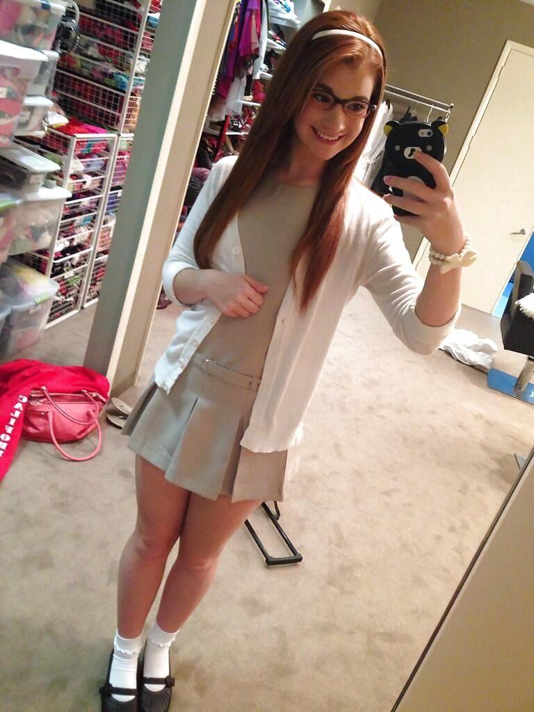 Ava Sparxxx So Pretty