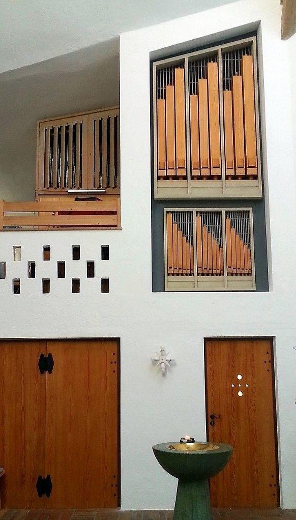 Schliersee, Christuskirche – Organ index, die freie Orgeldatenbank