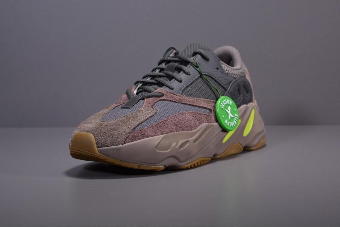 05ed3d4cbfe Adidas Yeezy 700 Mauve size:36- -48