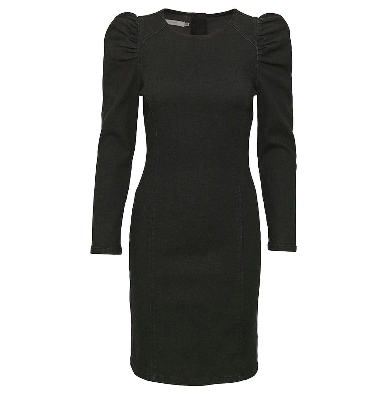 Dress Astrid Washed Black   Dresses, Clothes, Washed