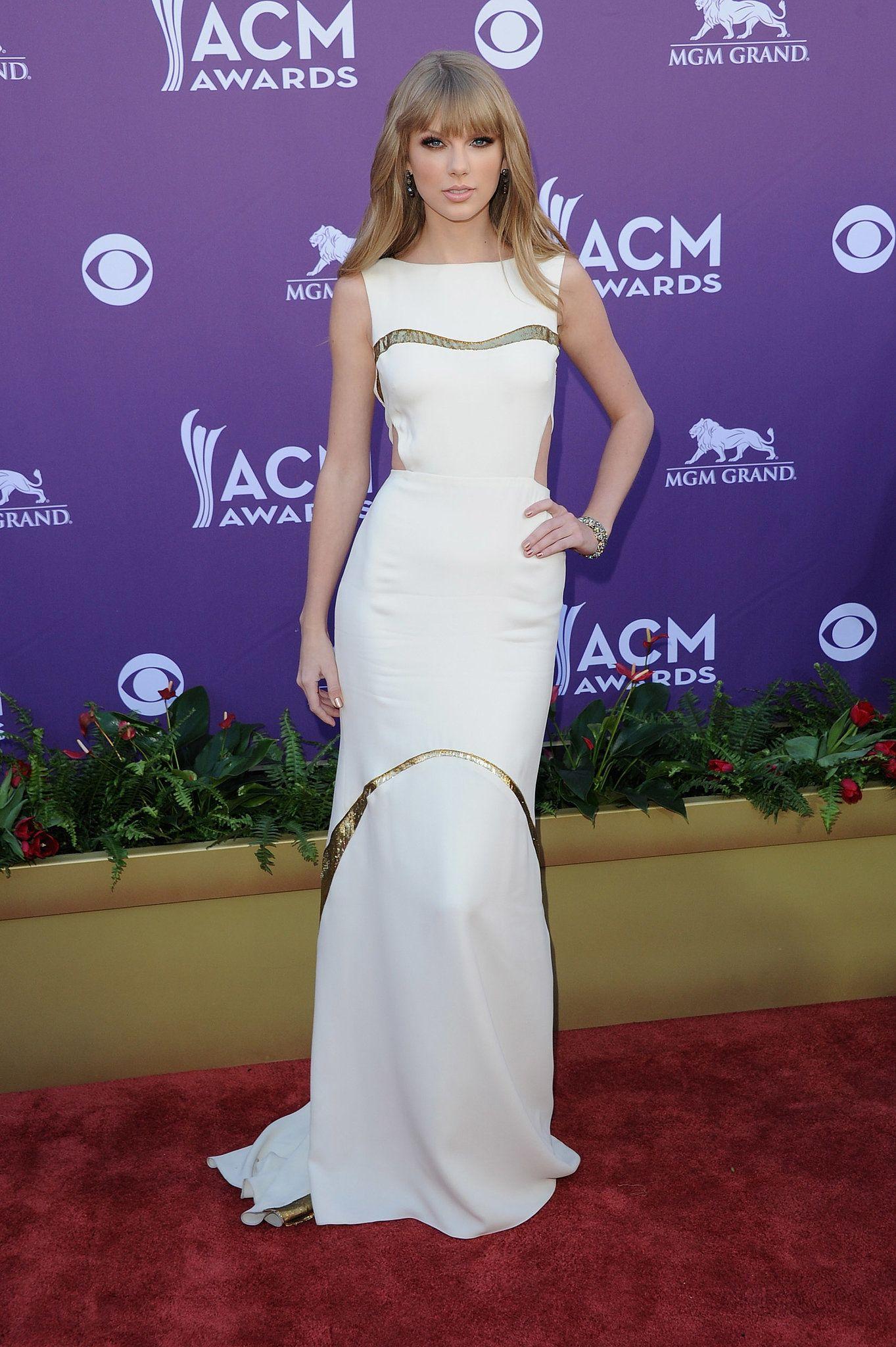 Taylor Swift Will Be Wearing J. Mendel | Pinterest
