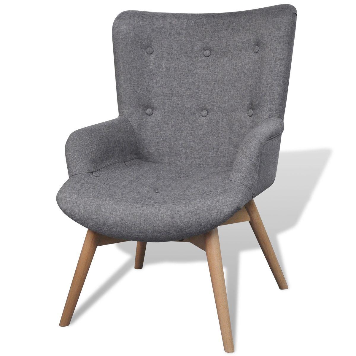 Lounge sessel retro  Details zu vidaXL TV-Fernsehsessel Relaxsessel Armsessel ...