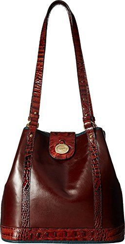 Brahmin Womens Flower Pecan Handbag Read More Reviews Of The Product By Visiting