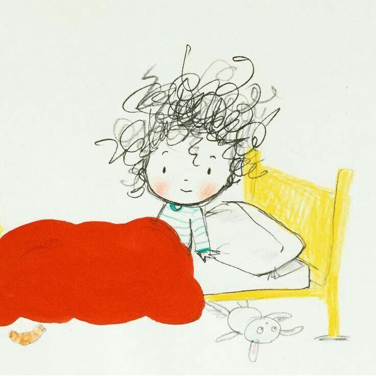 ilustracion ilustración ilustration Süße kunst
