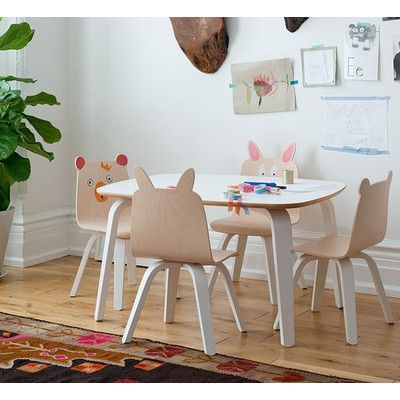Oeuf Kids Play Table | AllModern