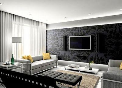 Pada Desain Rumah Minimalis Kebanyakan Ruang Tamu Berukuran Kecil Yang Tentunya