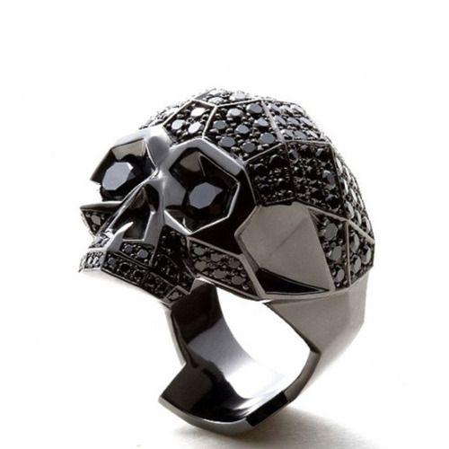 Vivienne westwood Skull ring