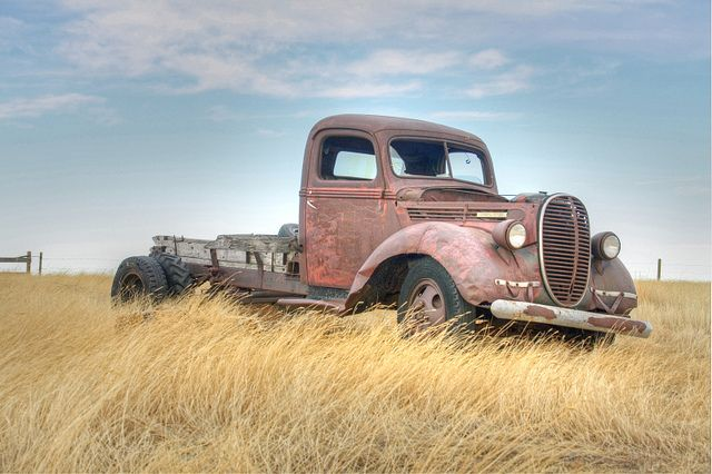 All sizes | Old Rusty | Flickr - Photo Sharing!