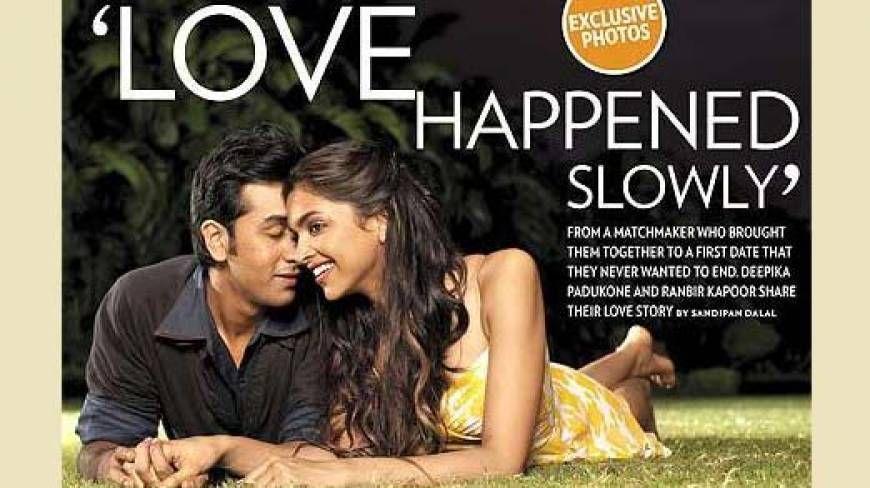 Ranbir And Deepika To Romance Again Dhaka Tribune Deepika Padukone Dating Humor Quotes Divorce Quotes Funny