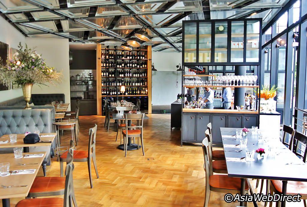 10 Best Cafes In Kuala Lumpur Kuala Lumpur S Trendiest Brunch