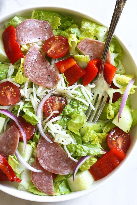 Photo of Italian Chopped Salad