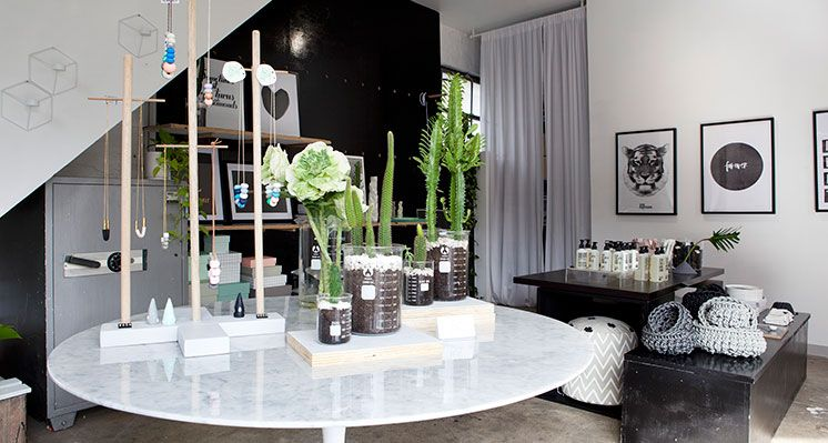 The Minimalist Store Surry Hills (With images)   Home ...