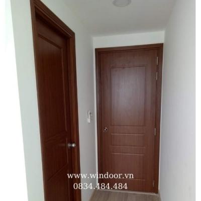 Bedroom Door – Wood Plastic Composite – 0834.484.484 – Ho Chi Minh City…