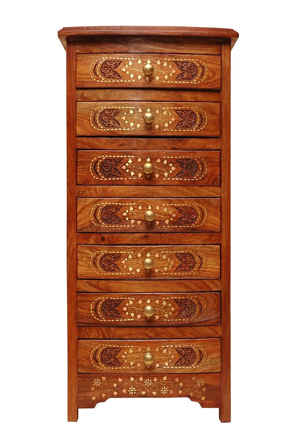 Ethnic Wood Furniture Chest Of Drawers India Online Ping Beds Tables Sofas Dining Cabinets