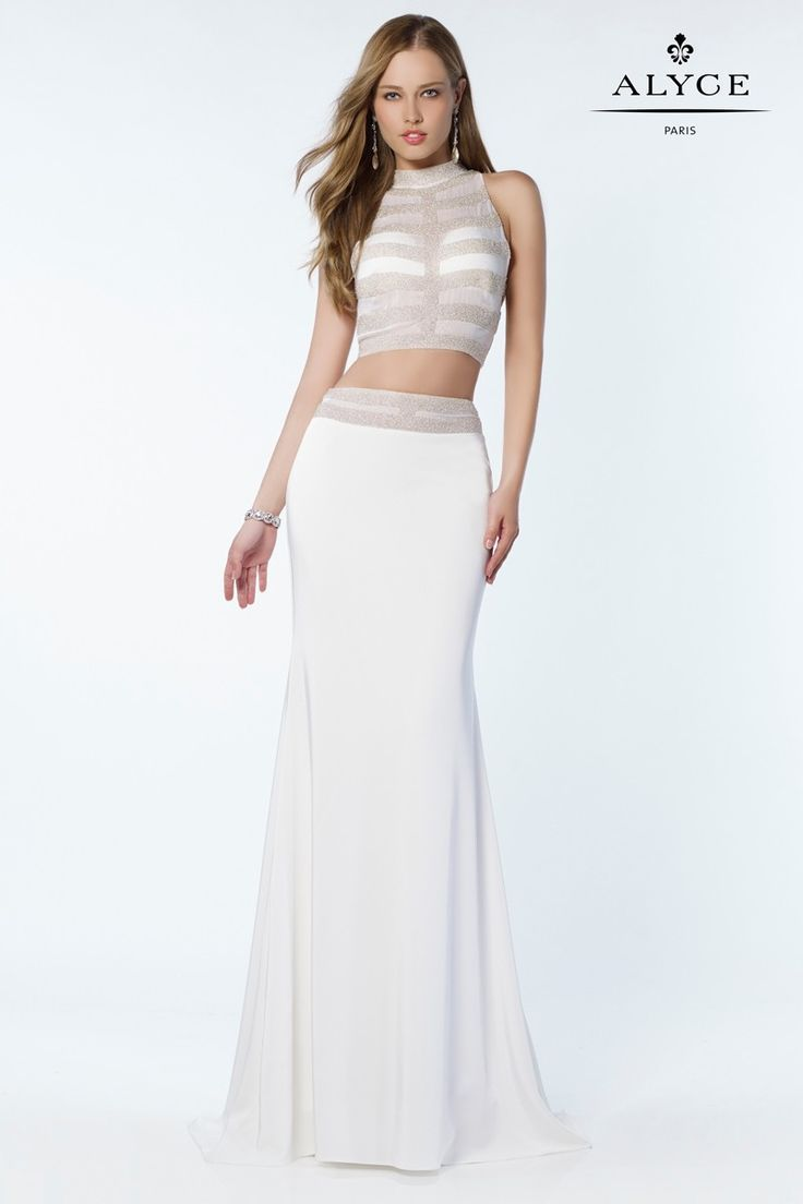 Alyce paris prom deco collection dress style stunning