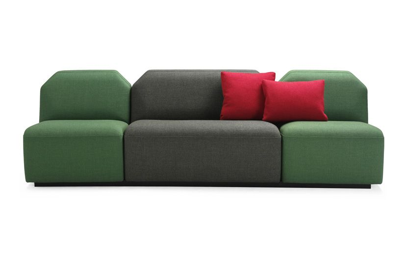 Charming Cumulus   Www.jonaswagell.se · Sofa BenchModular ... Nice Design