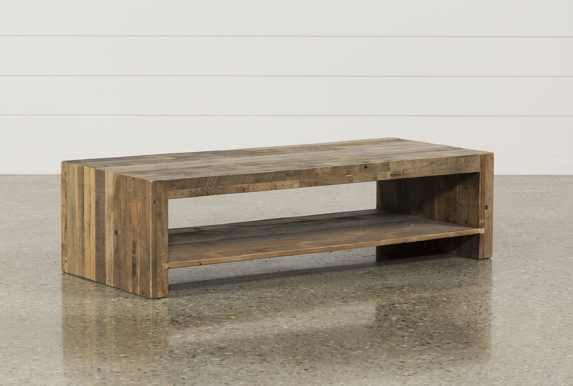 Tahoe II 89 Inch Dining Table