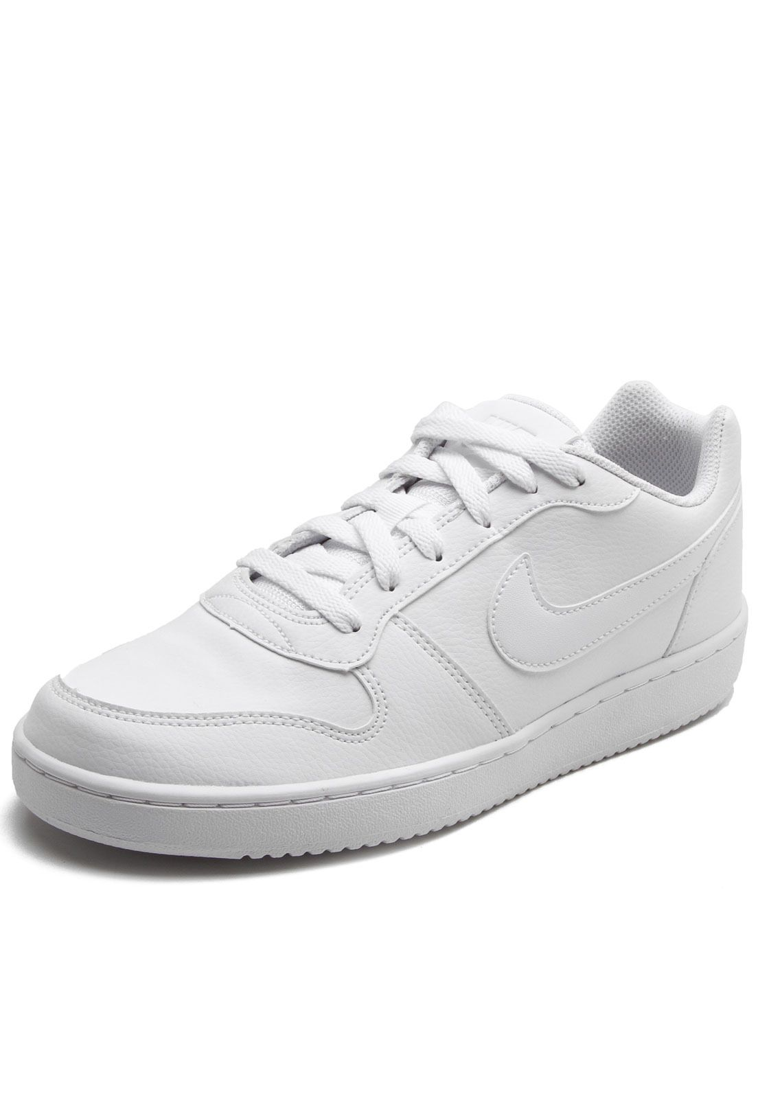 Nike Court Borough Low Casual 839985-100 White//White Sizes 4-7 New In Box GS