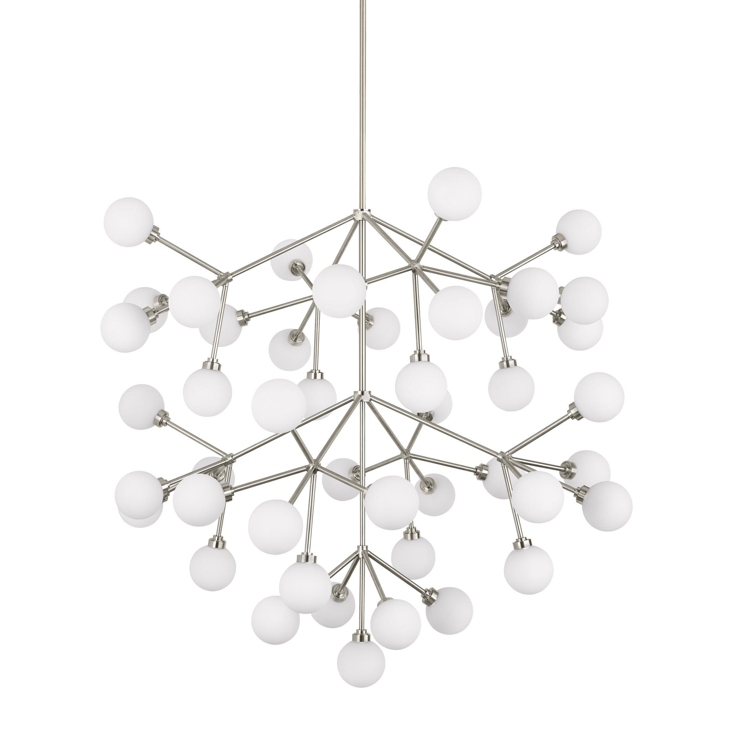 Mara chandelier by tech lighting house pinterest led module mara chandelier by tech lighting aloadofball Gallery