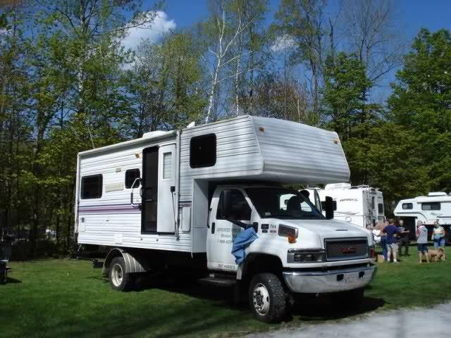 Roll Off Truck Camper Truck Camper Camper Adventure Campers