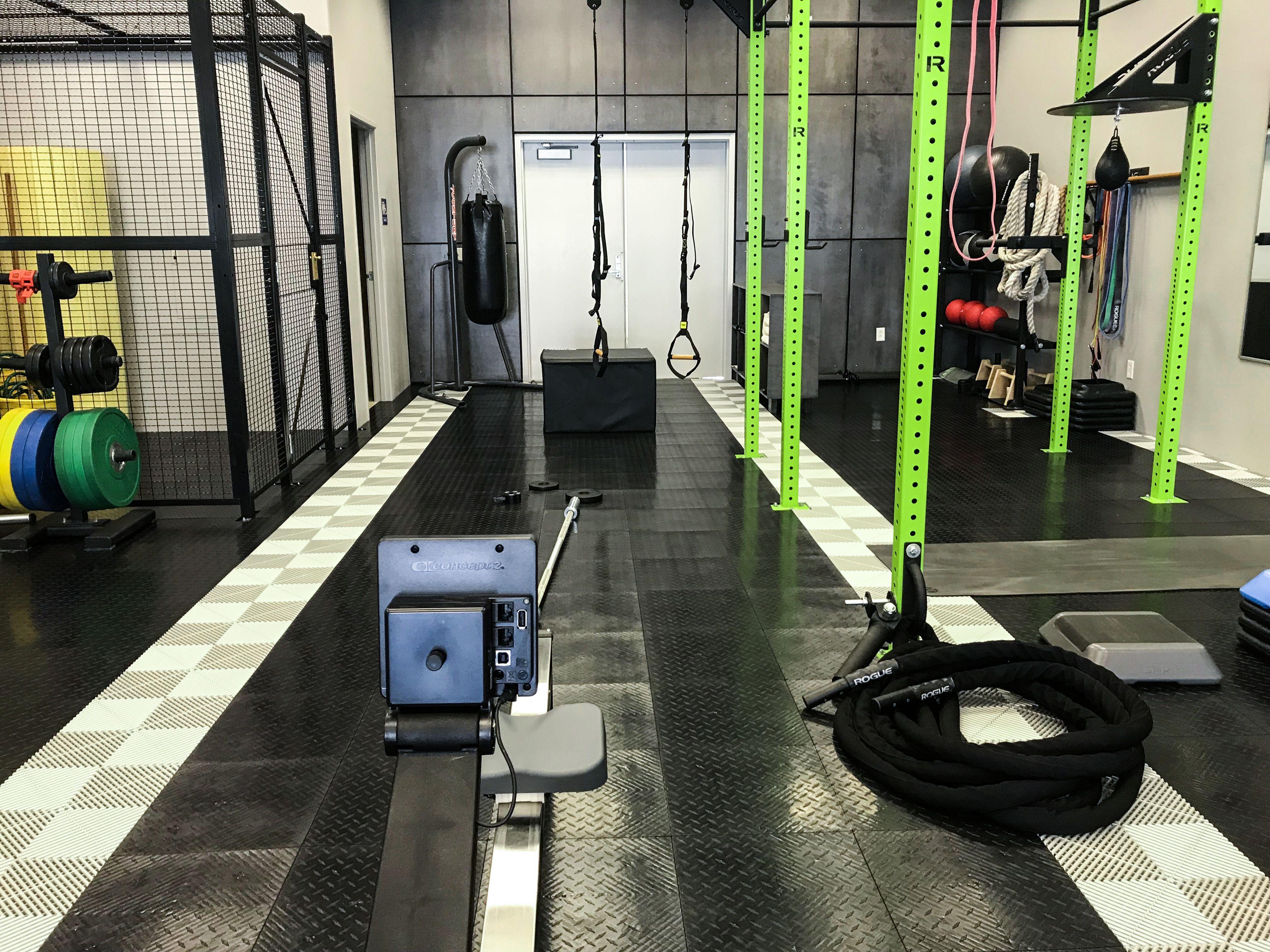 Gym Flooring Sports Flooring Tiles Transform Any Court Gym Or Studio Gym Flooring Tiles Gym Flooring Gym Flooring Rubber