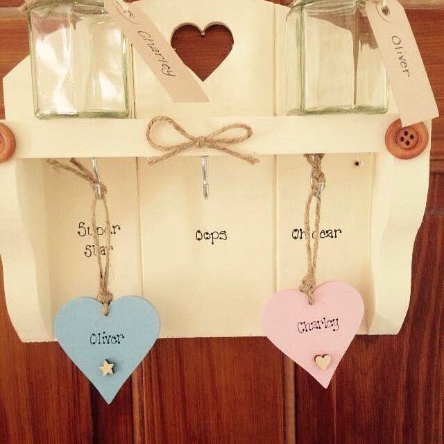 Reward Shelf Wooden Jars Message Me For More Info Xx Family