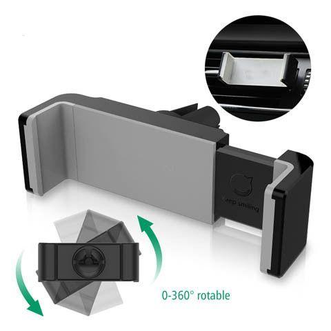 360 Adjustable Mobile Holder For Smartphone