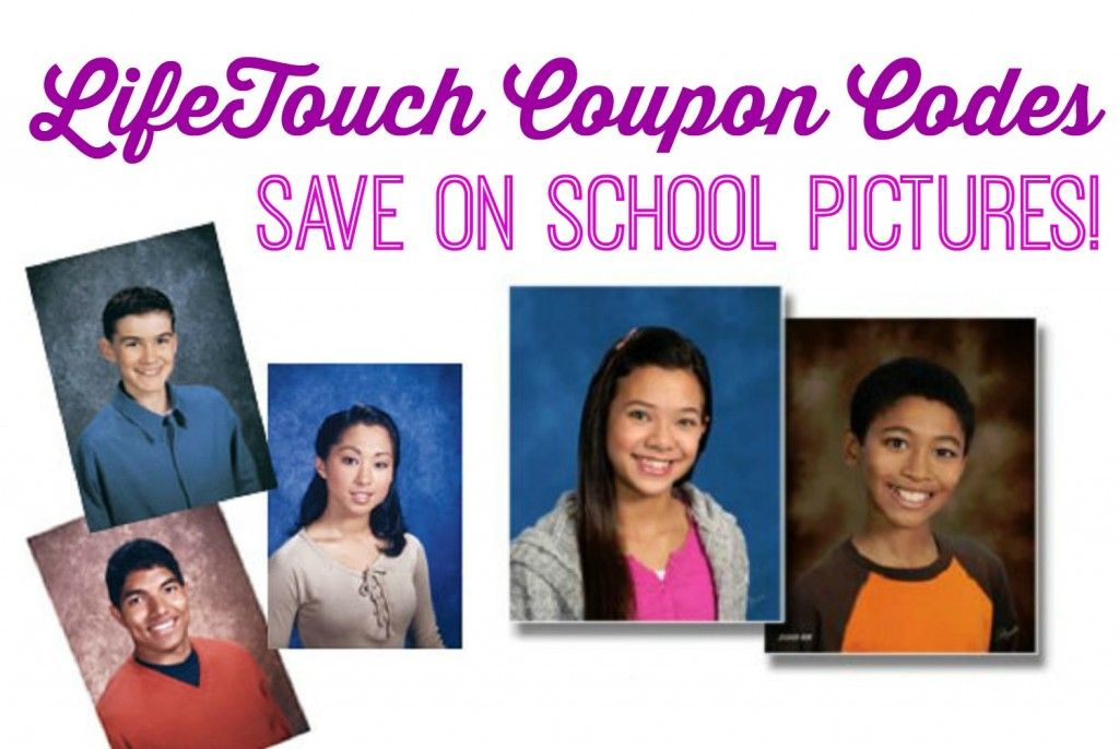 Lifetouch Coupon Codes For Discounts On School Pictures Lifetouch Coupon Code School Pictures School Photos