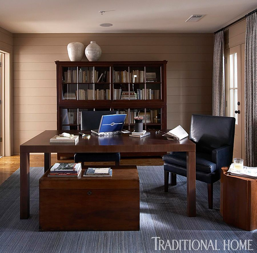 Home Living Room, Home Office