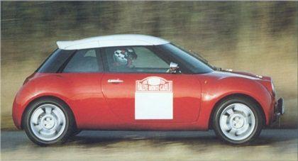 Mini ACV30, 1997
