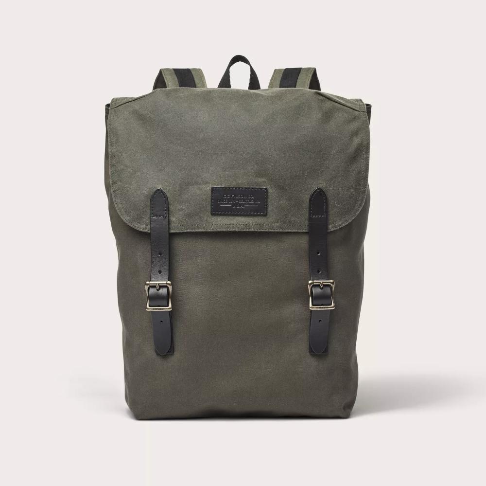 Ranger Backpack Filson Small Leather Backpack Hiking Backpack Backpacks
