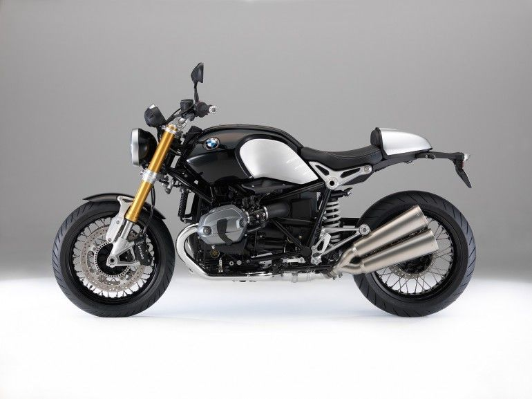 Top Japanese Custom Builders Reveal Creations Based On The Bmw R