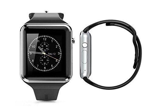 MLIUS A1 Smart Watch W8 Bluetooth WristWatch Sport