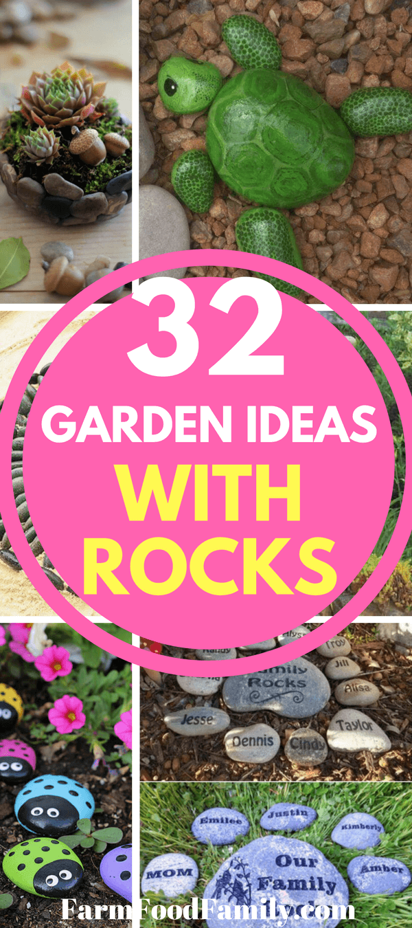 Perfect Diy Painted Garden Decoration Ideas For A Colorful Yard 20