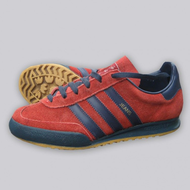 The adidas Archive   Rare adidas trainers from the Transalpino Archive