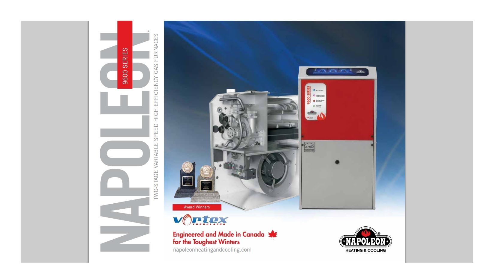The Only Gas Furnace Made In Canada Learn All You Need To Know