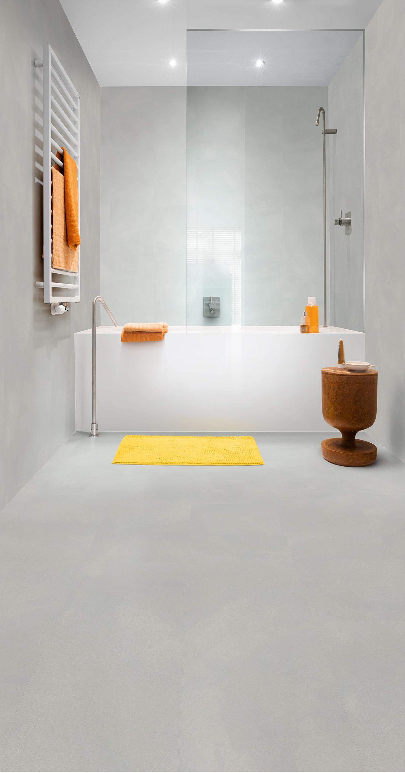 Choose the perfect bathroom floor | Pinterest | Bathroom inspiration ...