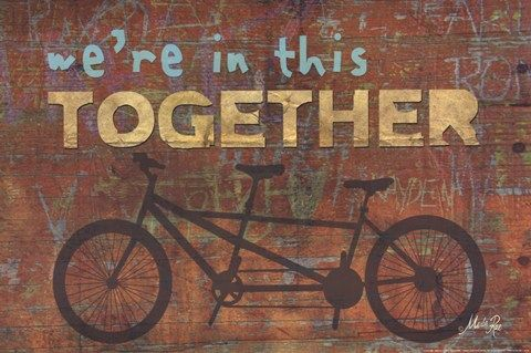 Marla Rae Together Marla Rae Bicycle Decor Bicycle