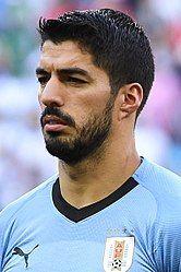 Uruguay Fußballspieler