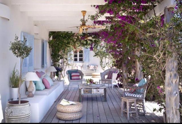cosy home home tour buon ferragosto ideas for the house pinterest terrasse und balkon. Black Bedroom Furniture Sets. Home Design Ideas