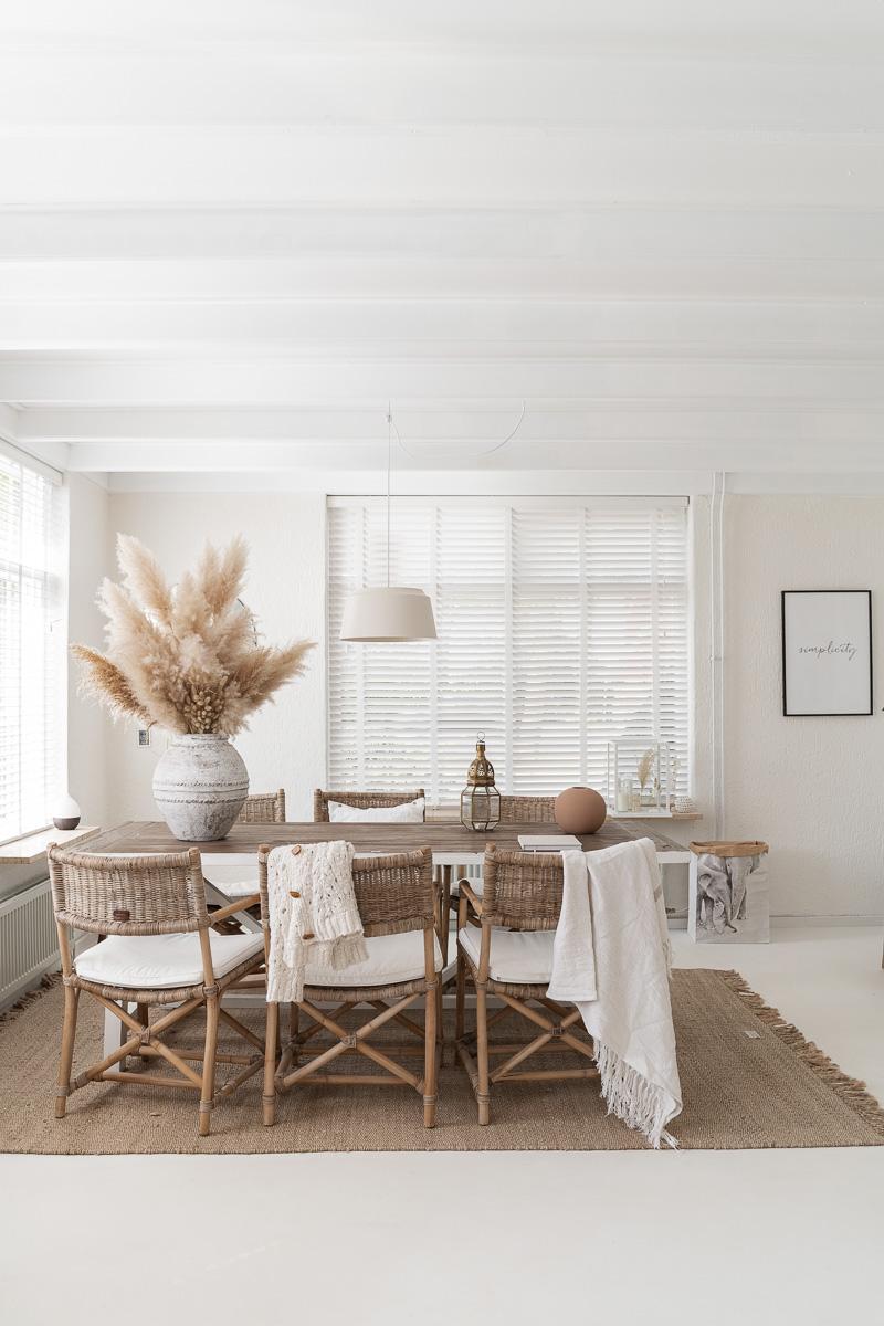 ELLE INTERIEUR - blog interior lifestyle #leefkeuken #diningroom