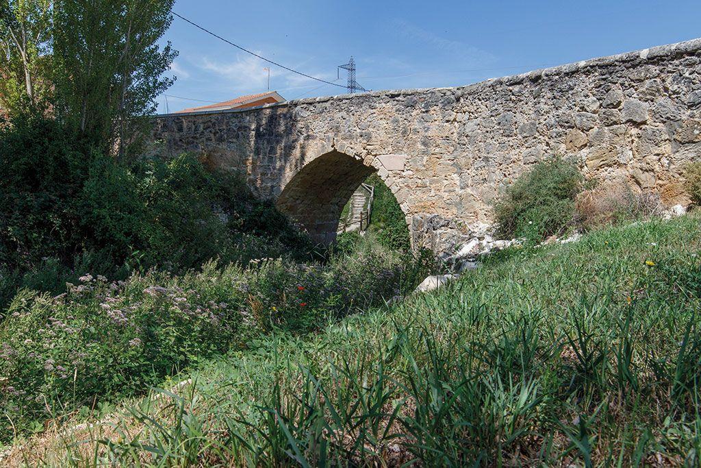 Vadocondes - Puente Seco