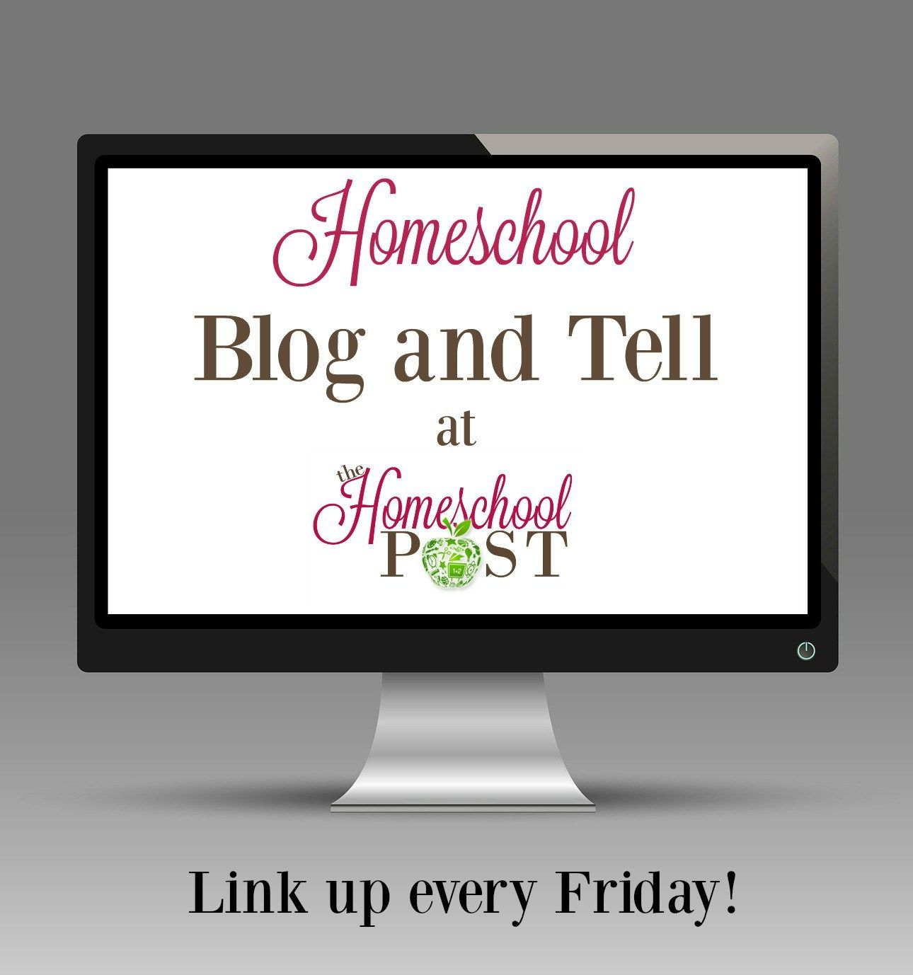 How To Set The Stage For A Relaxed Homeschool