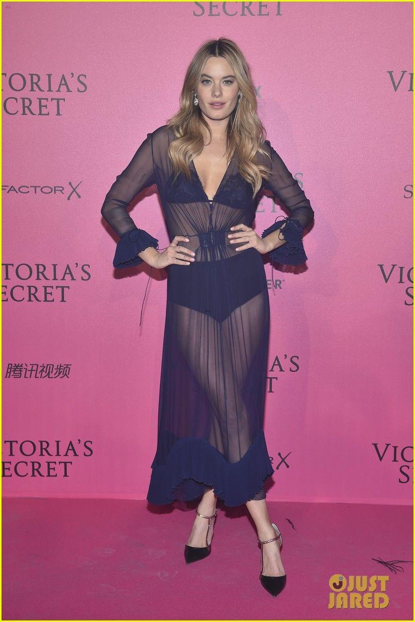 Lujo Vestidos De Fiesta Secreta Victoria Galería - Ideas de Vestidos ...