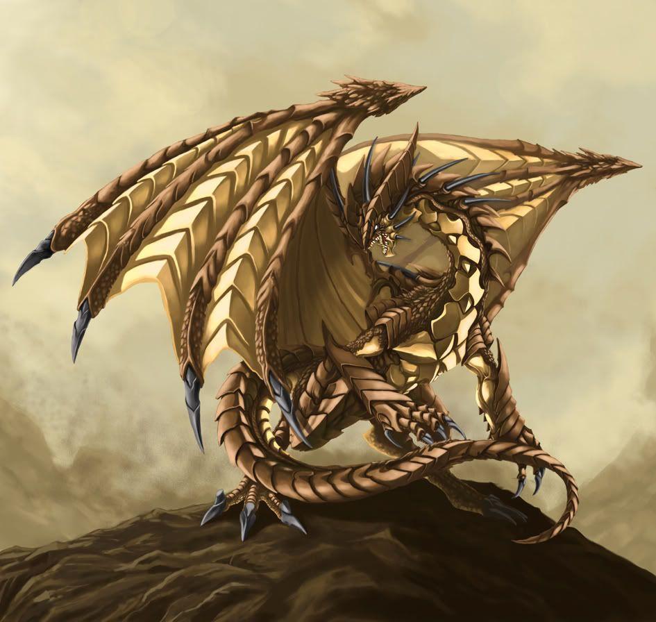 Драконов можно назвать в некотором смысле наивными, ведь им чужды лицемерие, мелочность и злословие.