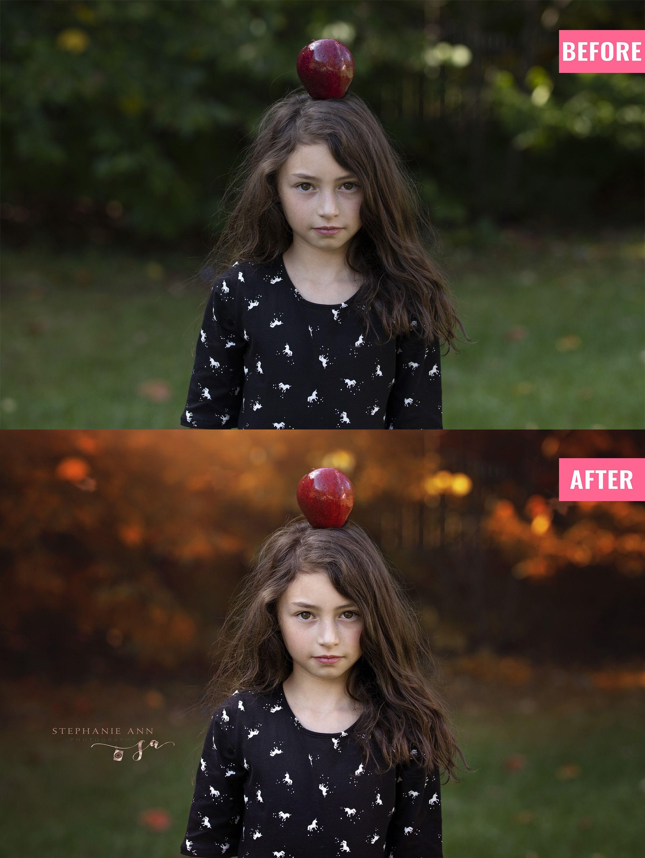 Summerana's Photography Academy Membership | Photoshop ...